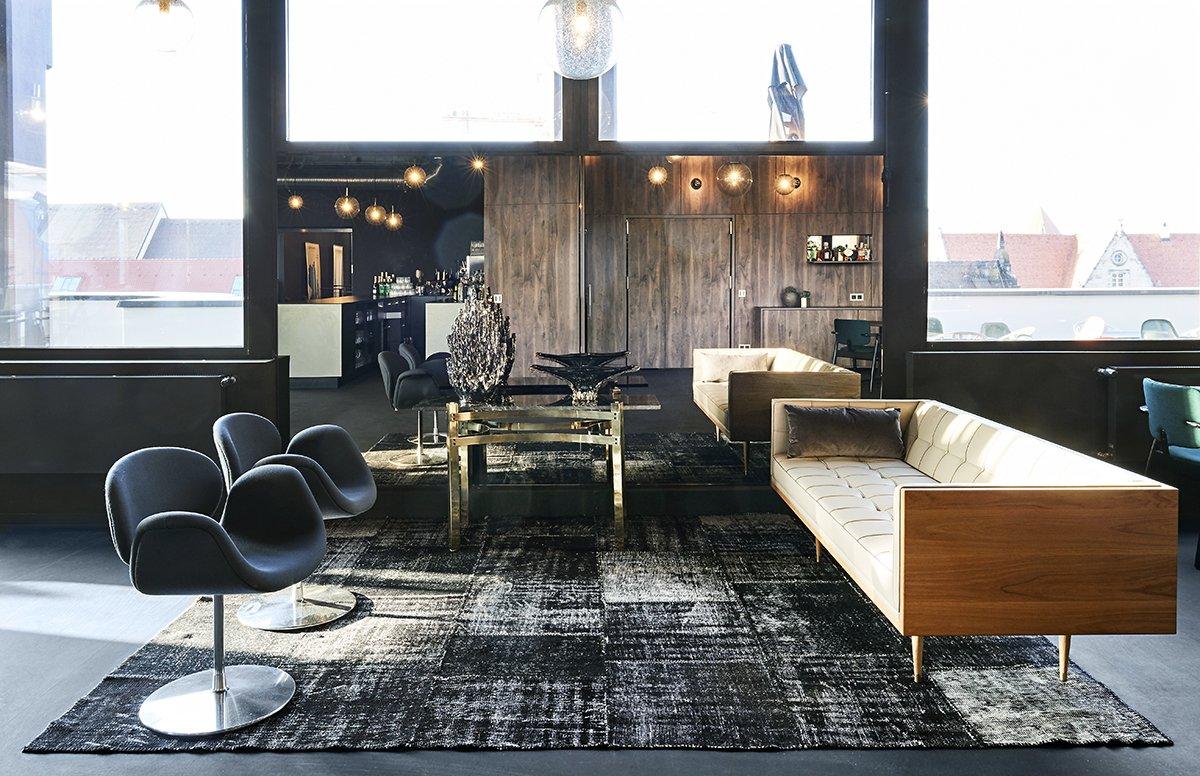 design offices nürnberg city | brandherm + krumrey interior