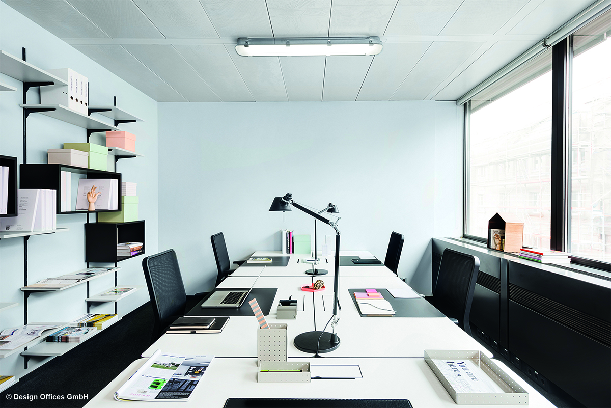 Design Offices Nürnberg City   brandherm + krumrey