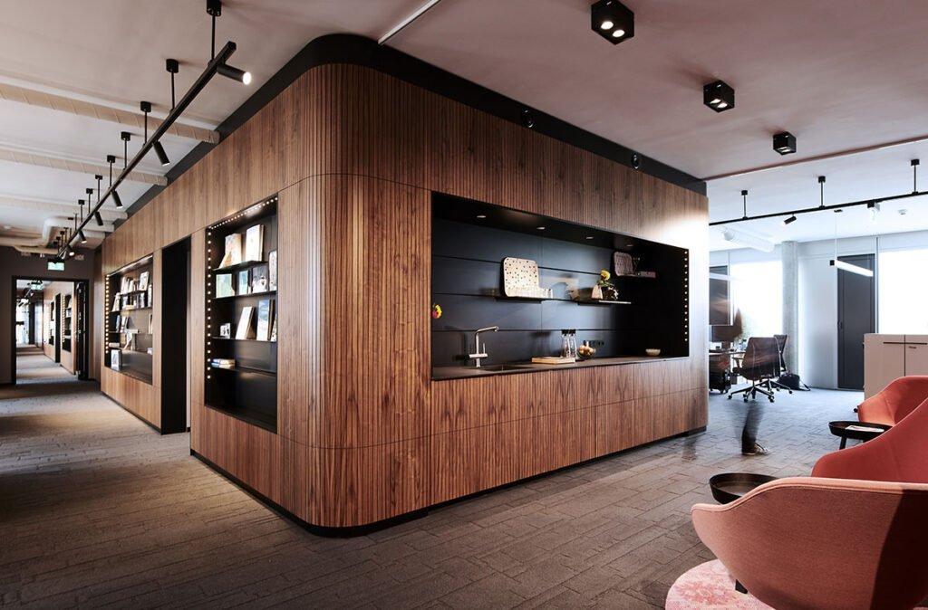 Brandherm Krumrey Interior Architecture Köln Hamburg Mesmerizing Architecture And Interior Design